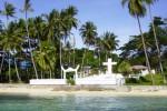 Inilah Situs Pekabaran Injil Simbol Toleransi Islam-Kristen di Mansinam Manokwari