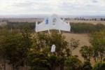 Drone yang sedang dikembangkan oleh Google (JIBI/Harian Jogja/Engadget)
