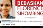 """Petisi """"Bebaskan Florence Sihombing"""" (Istimewa)"""
