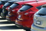 Ford Focus (JIBI/Harian Jogja/Reuters)