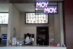 Gerai Moy Moy di The Park Solo Baru (Farid Syafrodhi/JIBI/Solopos)