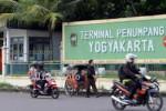 ARUS BALIK 2014: Terminal Giwangan Berangkatkan 43 Bus Cadangan