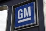 logo GM/Reuters