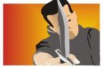 Ilustrasi pembacokan (JIBI/Harian Jogja/Antara)