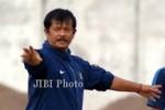 TIMNAS INDONESIA U-19 : Indra Sjafri Sebut Timnas U-19 Akan Jajal West Ham