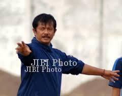 Pelatih Timnas Indonesia U-19, Indra Sjafri (JIBI/Harian Jogja/Dok)