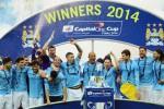 Juara Piala Liga Inggris tahun lalu Manchester City akan ditantang Shiffield. Ist/sport.uk.msn.com