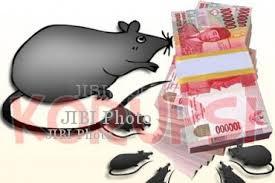 Ilustrasi korupsi (JIBI/Solopos/Dok)
