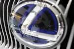 Logo Lexus (JIBI/Harian Jogja/Reuters)