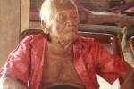Mbah Gotho salah satu manusia tertua di dunia asal Sragen (JIBI/Solopos/Dok)