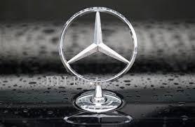 Logo Mercedes Benz (JIBI/Harian Jogja/Reuters)
