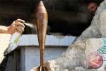 Mortir Aktif Sisa Perang Ditemukan di Gunungpati
