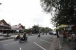 Jl. Diponegoro Solo (Dok/JIBI/Solopos)