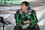 Setelah didera cidera Nicky Heyden ingin segera kembali ke lintasan balap. Ist/roadracingworld.com