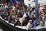 Pengungsi Rohingya. (phuketgazette.net)