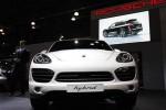 Porsche Cayenne/Reuters