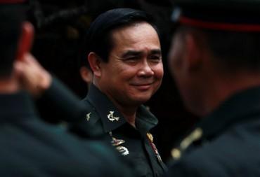 Prayuth Chan-ocha (JIBI/Solopos/Reuters)