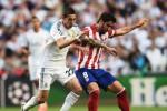 Laga Real Madrid vs Atletico Madrid leg I Piala Super Spanyol berakhir imbang. Ist/Dok