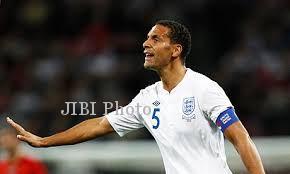 Rio Ferdinand (JIBI/Harian Jogja/Reuters)