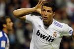 Cristiano Ronaldo/Reuters