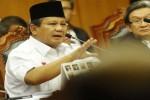 HASIL PILPRES 2014 : Pendukung Prabowo-Hatta Desak Pendirian Tenda Keprihatinan Diizinkan