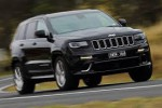 All New Jeep Cherokee Limited/The Motor Report.com