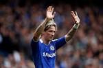 Fernando Torres (JIBI/Harian Jogja/Reuters)