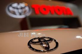 logo toyota (JIBI/Harian Jogja/Reuters)
