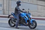 Penampakan Suzuki GSX-S1000 (JIBI/Harian Jogja/Visordown)