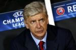 Manager Arsenal Arsene Wenger sebut hasil imbang adil di Leg I Liga Champions. JIBI/Rtr/Murad Sezer