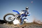Salah satu produk motor trail Yamaha (JIBI/Harian Jogja/Totalmotorcycle)