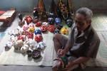 Pelaku Seni Topeng 'Bangkit' Setelah 31 Tahun 'Mati Suri'