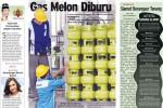 Harian Jogja Edisi Senin, 15 September 2014 (JIBI/Harian Jogja/dok)