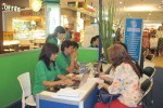 SilkAir Gelar Travel Fair di 10 Kota