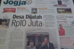 Harian Jogja Edisi Jumat Legi, 19 September 2014 (JIBI/Harian Jogja/dok)