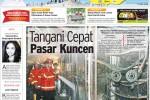 Harian Jogja Edisi Sabtu Pahing, 20 Septemebr 2014 (JIBI/Harian Jogja/dok)