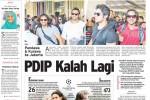 Harian Jogja Edisi Selasa Pahing, 30 September 2014 (JIBI/Harian Jogja/dok)