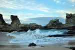 Pantai Klayar (kaskus.co.id/ilustrasi)