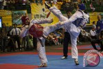 JELANG PON 2016 : Dua Taekwondoin DIY Ini Segera Jalani Try Out di Korea Selatan