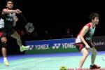 ASIAN GAMES 2014 : Maju ke Final, Ganda Campuran Tontowi/Lilyana Siap Rebut Emas