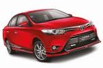 Toyota Vios TRD Sportivo (JIBI/Harian Jogja/Antara)