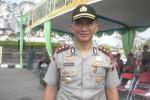 AKBP Andy Rifai Kapolres Sukoharjo (Iskandar/JIBI/Solopos)