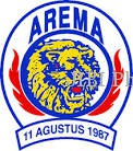 Logo Arema (JIBI/Harian Jogja/Dok)