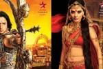 Arjuna dan Drupadi di Mahabharata (pinkvilla.com)