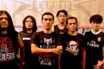 Personel Buroxx Band (JIBI/Solopos/Istimewa)