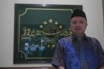 PENYERANGAN KANTOR SENI : Suharsono Tuding Ormas Main Hakim Sendiri