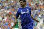 Bintang Chelsea Diego Costa diturunkan sebagai starter Liga Champions pekan ini. Ist/skysports.com