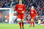 Mantan pemain Liverpool yang melegenda Dietmar Hamann menyarakan kepada pelatih The Reds Brendan Rodgers untuk mengubah gaya permainan anak buahnya dengan lebih memperhatikan pertahanan. Ist/premierleague.com