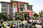 MASALAH KETENAGAKERJAAN : 2 Kementerian Bentuk Tim Tangani Masalah Outsourcing