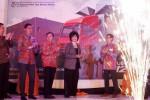 FOTO MOBIL TERBARU : Sun Motor Grup Luncurkan Truk Terbaru